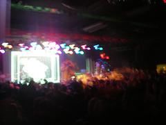 Starlight Ballroom Stones Throw Show